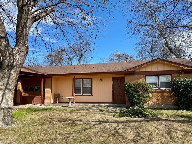 505 Stephens Street, Clyde, TX 79510