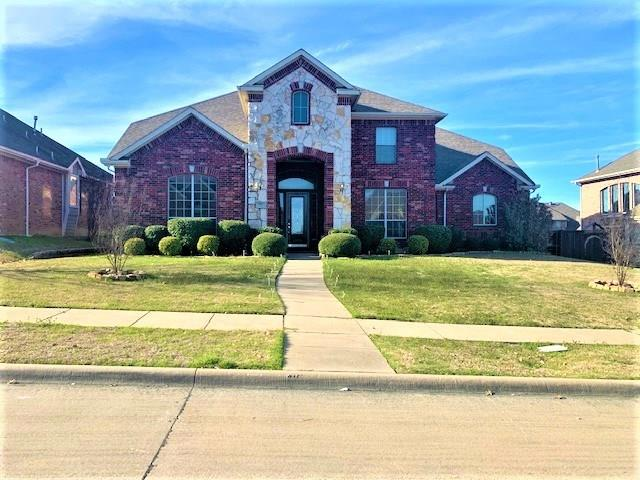 1513 Skyline Drive, Garland, Texas