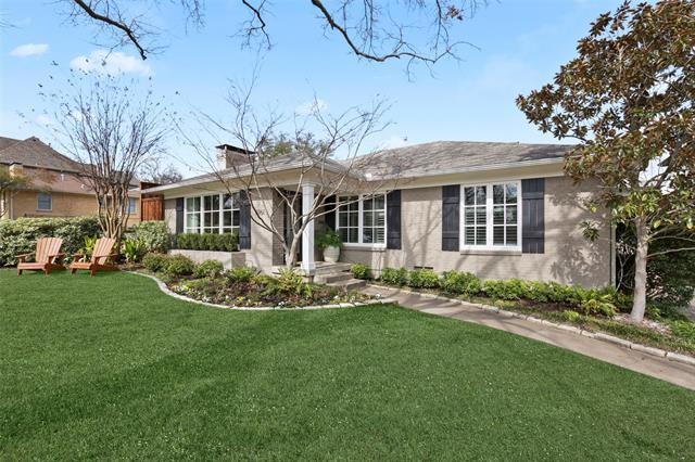 6961 Kenwood Avenue, Dallas Northeast, Texas