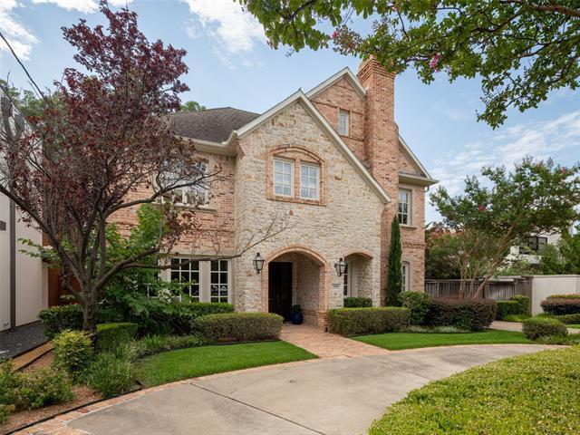 5008 Abbott Avenue, Highland Park, Texas