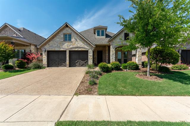 5674 Hummingbird Lane, Fairview, Texas