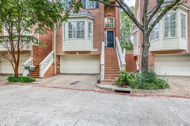4232 Lomo Alto Court, one of homes for sale in Highland Park