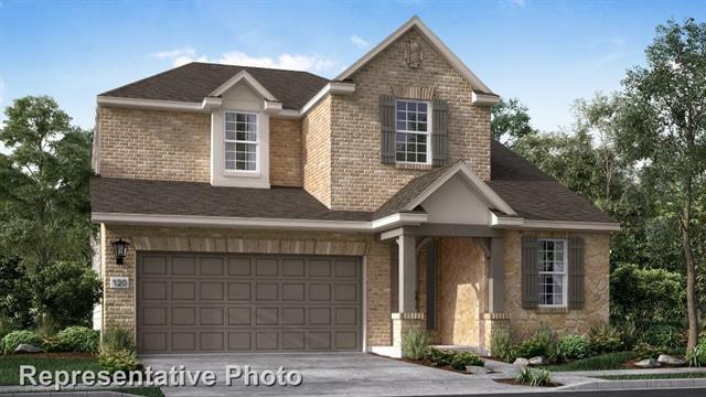 2264 Washington Drive, Carrollton, Texas