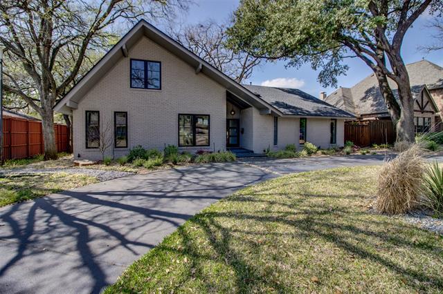 9751 Larchcrest Drive, Dallas Northeast, Texas