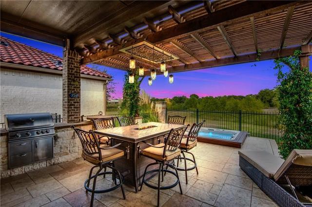 3616 Tuscan Hills Circle, Denton, Texas