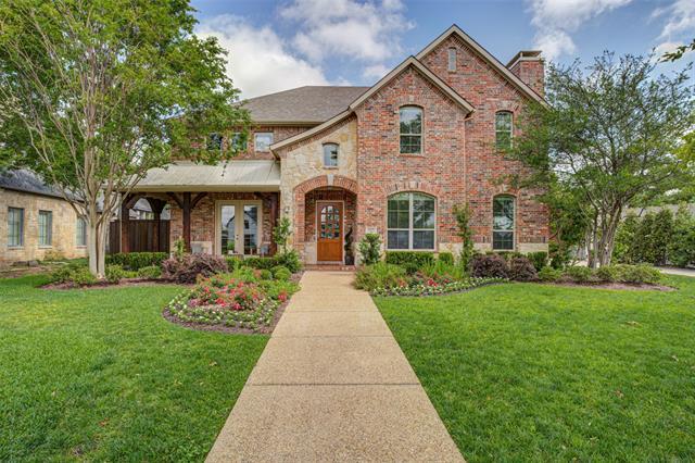 4335 Ridge Road, Preston Hollow, Texas