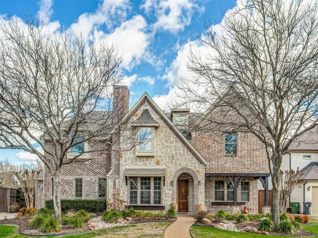 1208 Whitestone Drive, Murphy, Texas