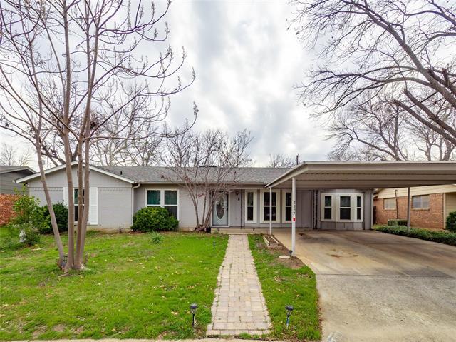 2307 13th Street, Brownwood, TX 76801