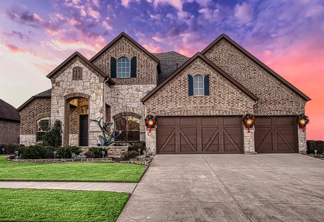 8620 Crestview Drive, Denton, Texas