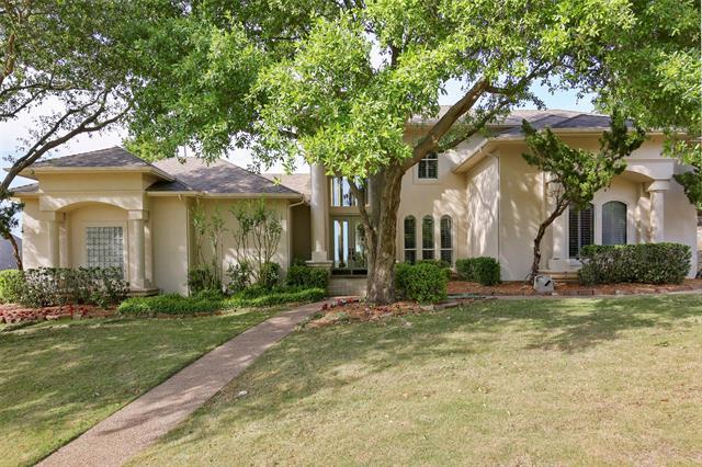 3102 Forest Shores Lane, Highland Village, Texas