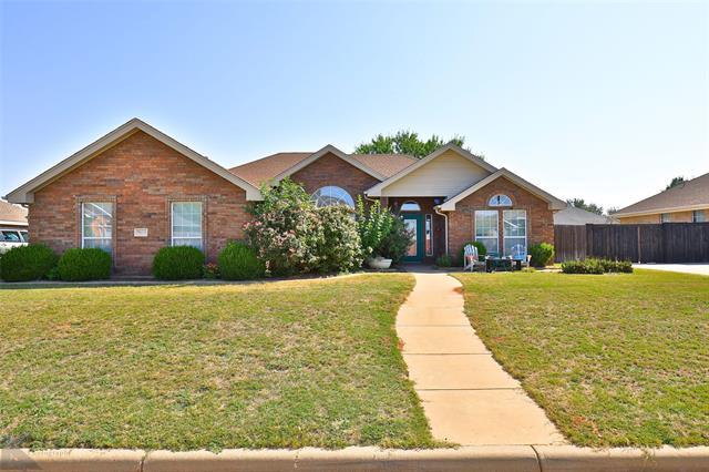 7009 Springwater Avenue, Abilene, TX 79606