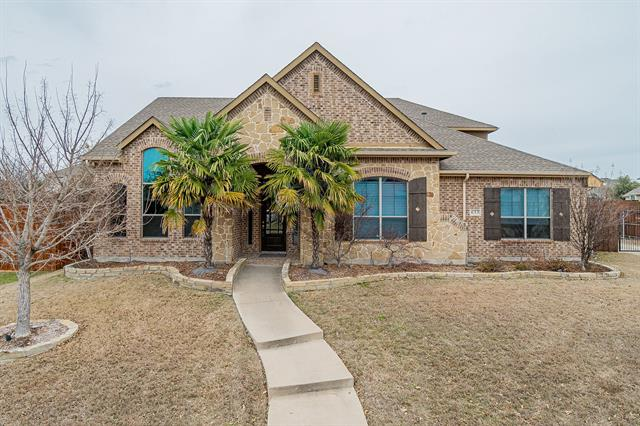 633 Fall Wheat Drive, Murphy in Collin County, TX 75094 Home for Sale