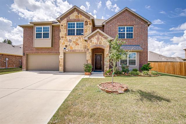 5113 Crawfish Lane, Garland, Texas