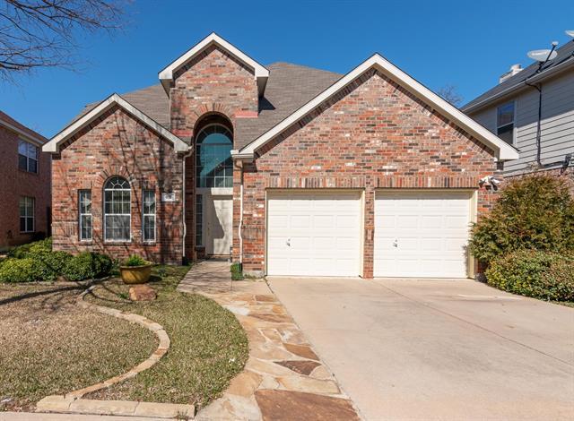 813 Green Pond Drive, Garland, Texas