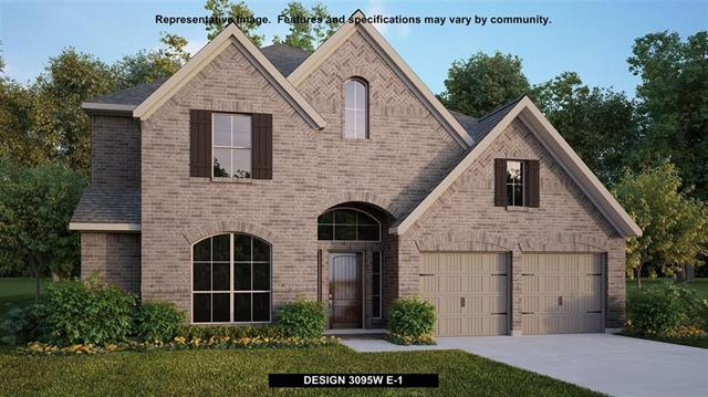 912 Quail Hollow Avenue, Denton, Texas