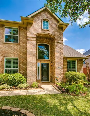 324 Patricia Lane, Highland Village, Texas