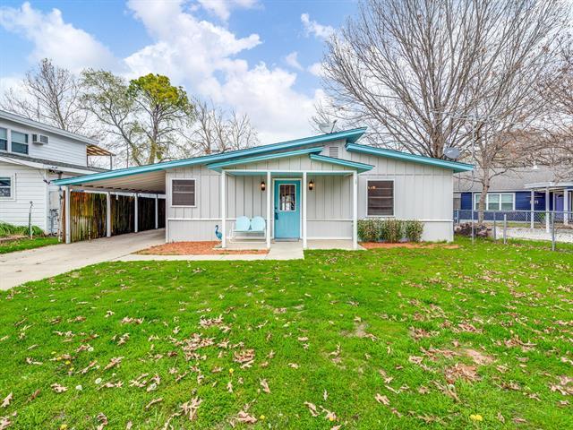 6760 Briar Road, Eagle Mountain, Texas