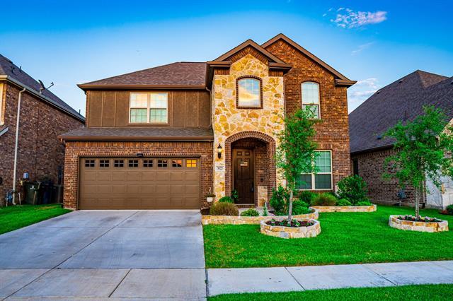 3022 Grand Bay Drive, Garland, Texas