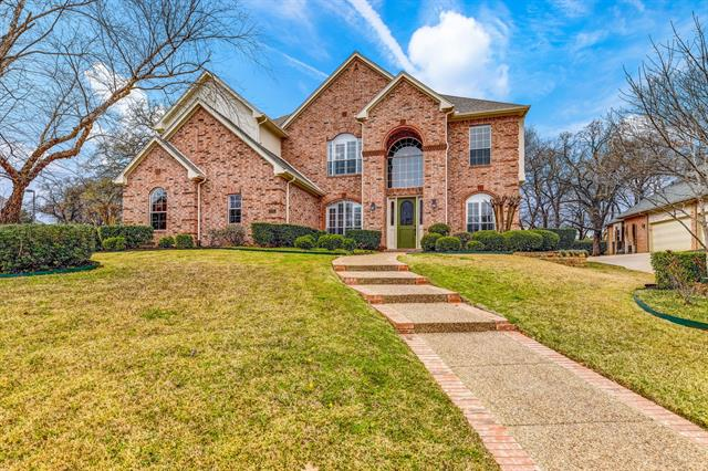 3006 Harvest Knoll, Highland Village, Texas