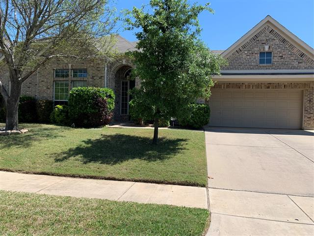 One of Fort Worth Far North 4 Bedroom Homes for Sale at 10232 Knights Court