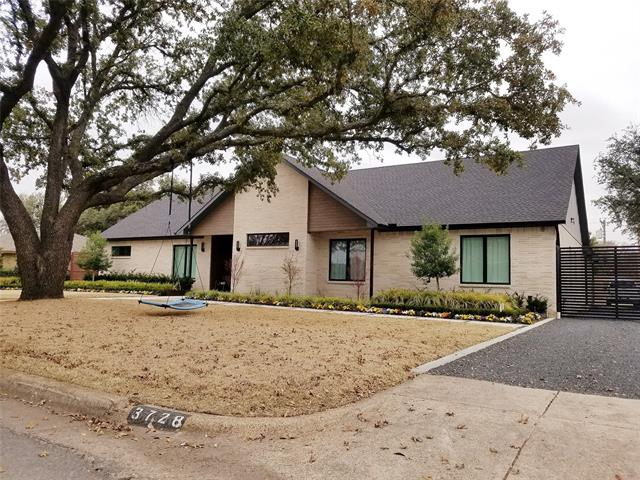 3728 Northaven Road, Preston Hollow, Texas