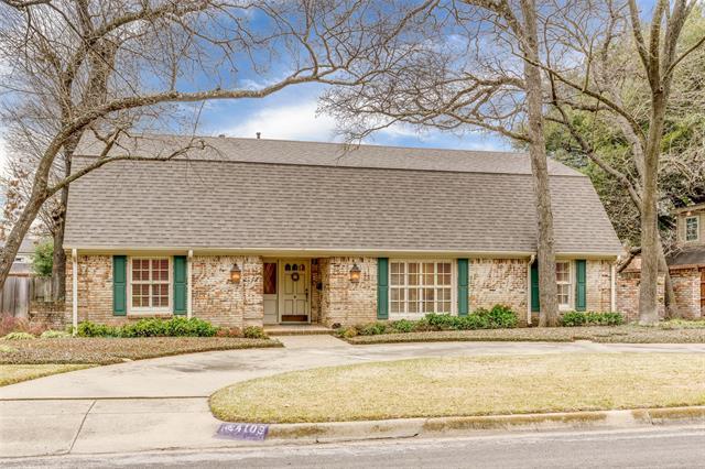 4109 Glenwood Drive, Fort Worth Alliance, Texas
