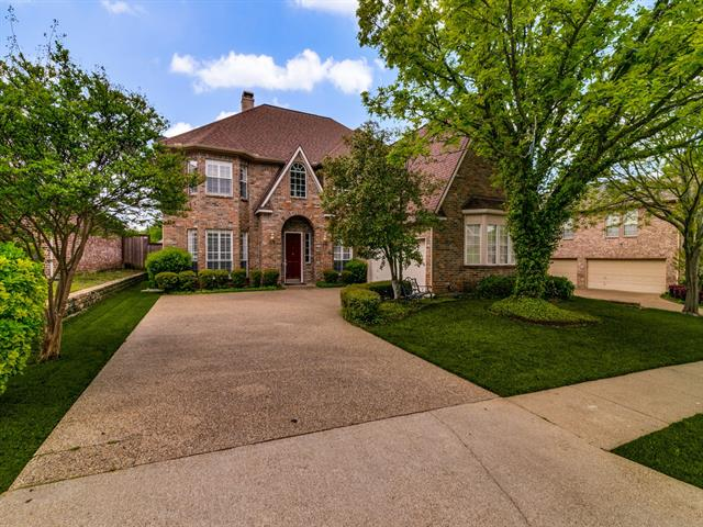 2522 Timber Ridge Drive, North Garland, Texas 4 Bedroom as one of Homes & Land Real Estate