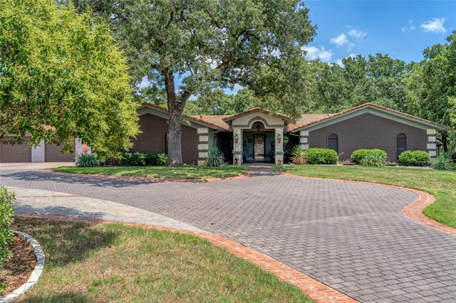 2000 N Main Street, one of homes for sale in Euless