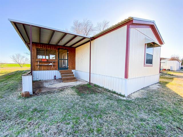 341 Shipman Road, Haskell, TX 79521
