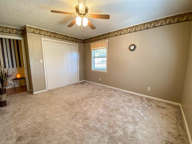 201 W Sparks Street, Weinert, TX 76388