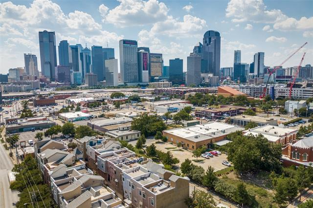 Dallas Uptown Homes for Sale -  Price Reduced,  2718 Floyd Street