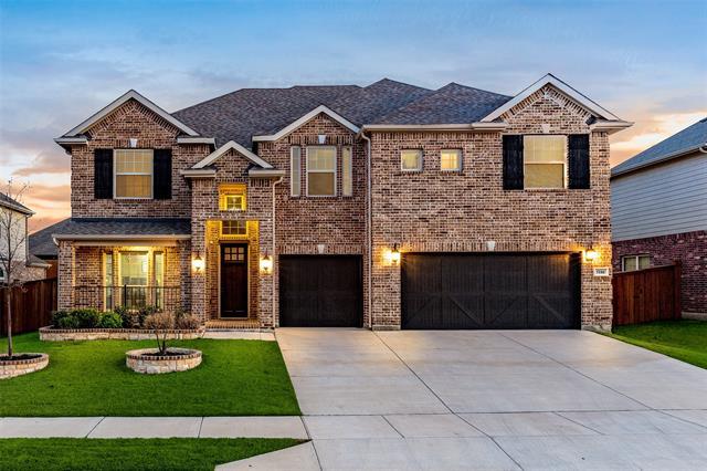 5116 Edgebrook Way, Fort Worth Far North, Texas