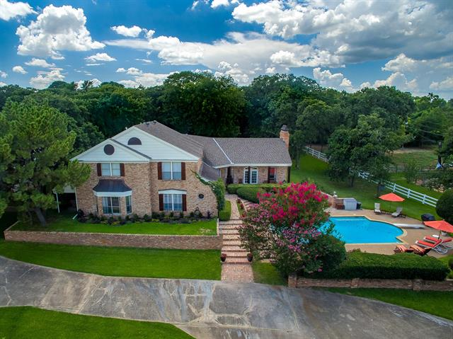 1433 Mount Gilead Road, one of homes for sale in Keller