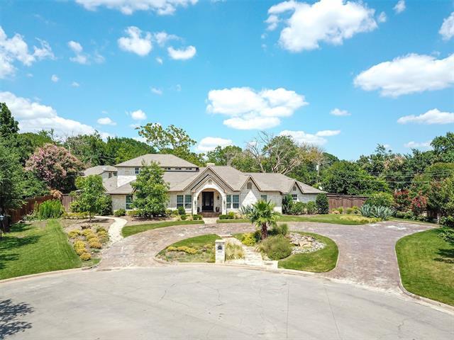 14126 Brookridge Circle, Addison, Texas