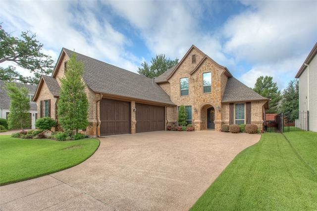 4520 Elm River Court, Fort Worth Alliance, Texas
