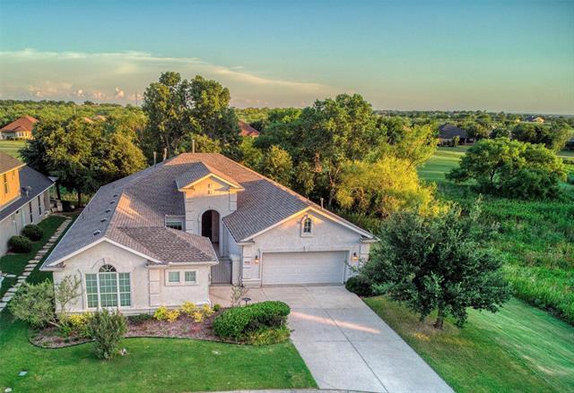 9829 Callaway Court, Denton, Texas