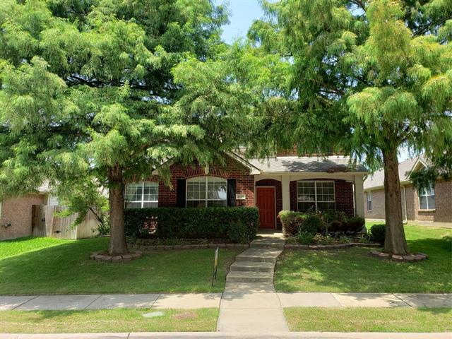 2120 Garden Crest Drive, Rockwall in Rockwall County, TX 75087 Home for Sale
