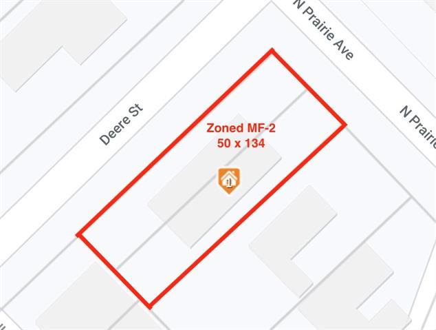 2211 N Prairie Avenue, one of homes for sale in Dallas East
