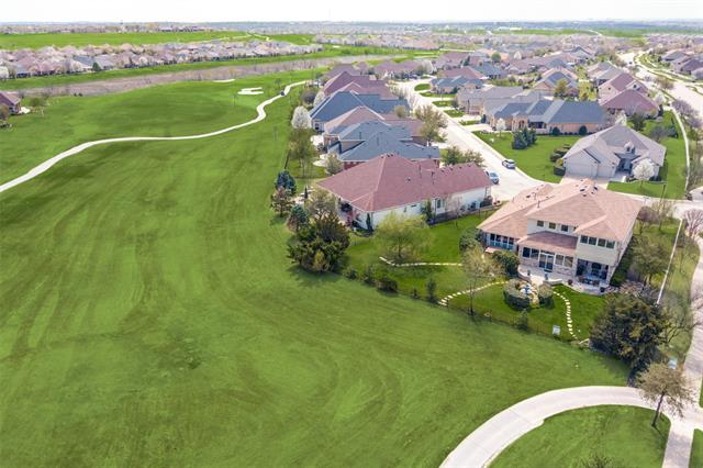 8701 Freeport Drive, Denton, Texas