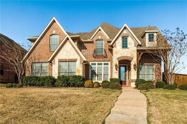 3900 Aquatic Drive, Carrollton, Texas