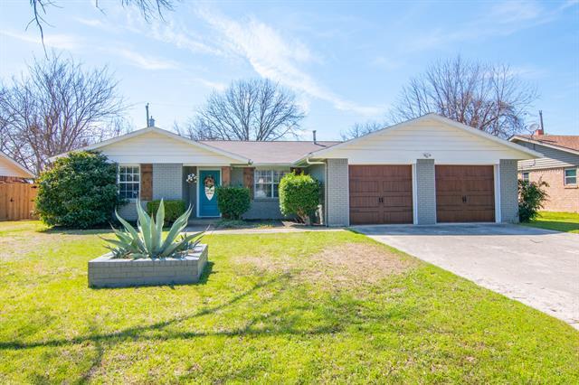 2203 16th Street, Brownwood, TX 76801