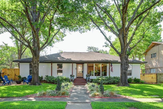 9430 Springwater Drive, Dallas Northeast, Texas