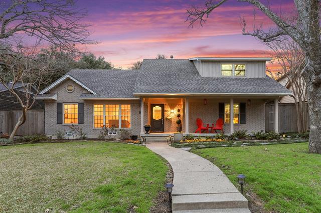 9517 Covemeadow Drive, Dallas Northeast, Texas