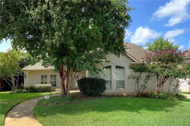 2704 River Legacy Drive, Arlington North in Tarrant County, TX 76006 Home for Sale