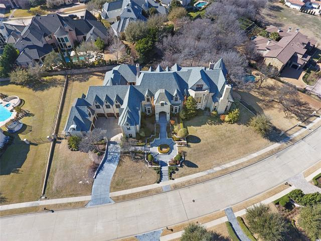 5345 Monterey Drive, one of homes for sale in Frisco