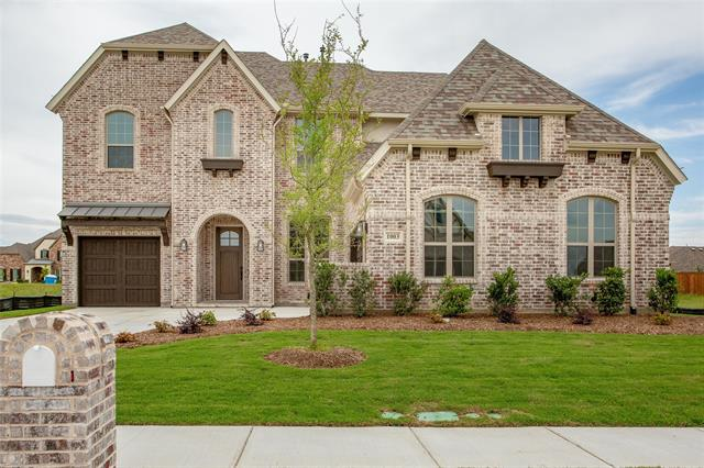1003 Heather Falls Drive, Rockwall, Texas