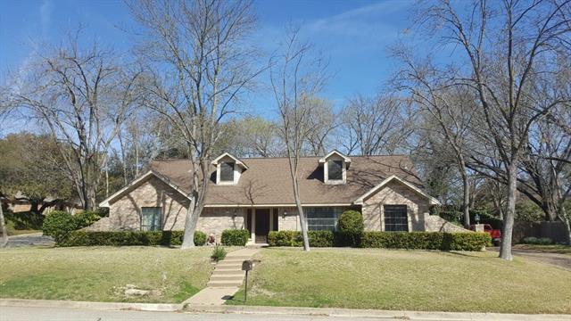 7054 Tamarack Road, Fort Worth Alliance, Texas