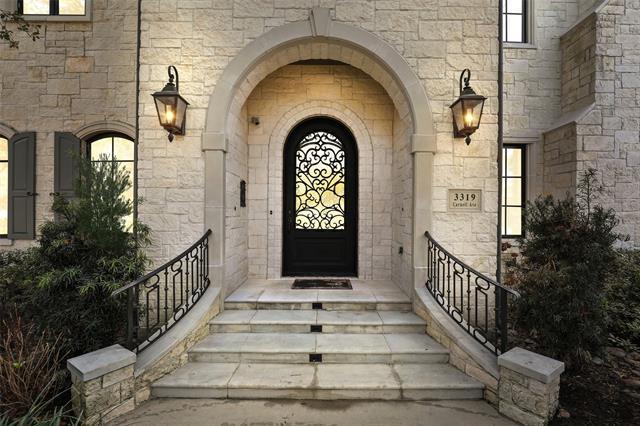 3319 Cornell Avenue, Highland Park, Texas