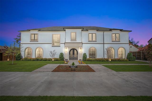 4215 Beechwood Lane, Preston Hollow, Texas