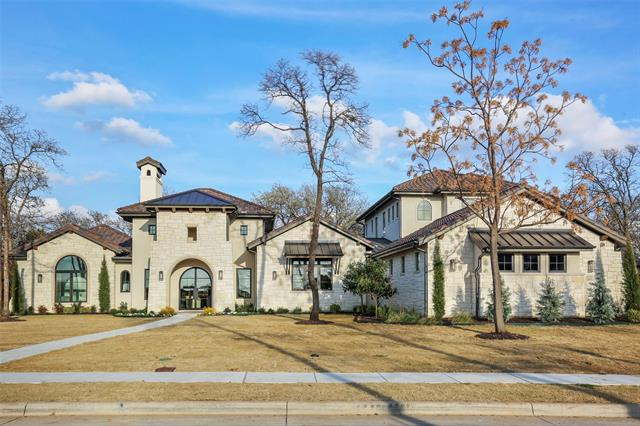 5705 Oakleigh Lane, Colleyville, Texas